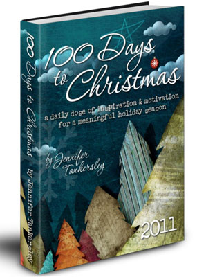 100 Days to Book by Jennifer Tankersley